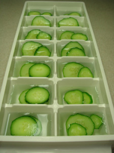 Ways to Use Cucumbers