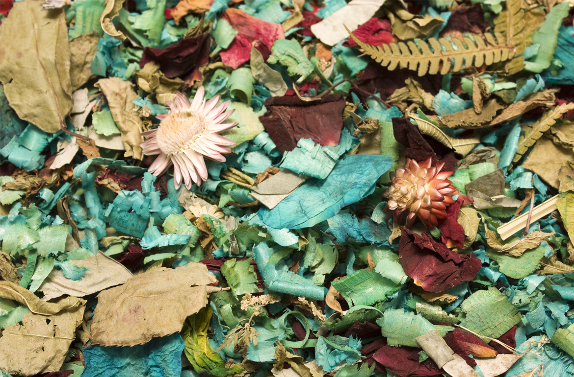 Cleaning Potpourri