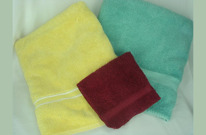 Use Vinegar for Fabric Softener